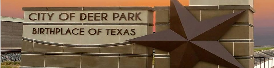 Deer Park is a family friendly community located 20 miles east of Houston and just 50 miles from the sun and surf of Galveston Island.