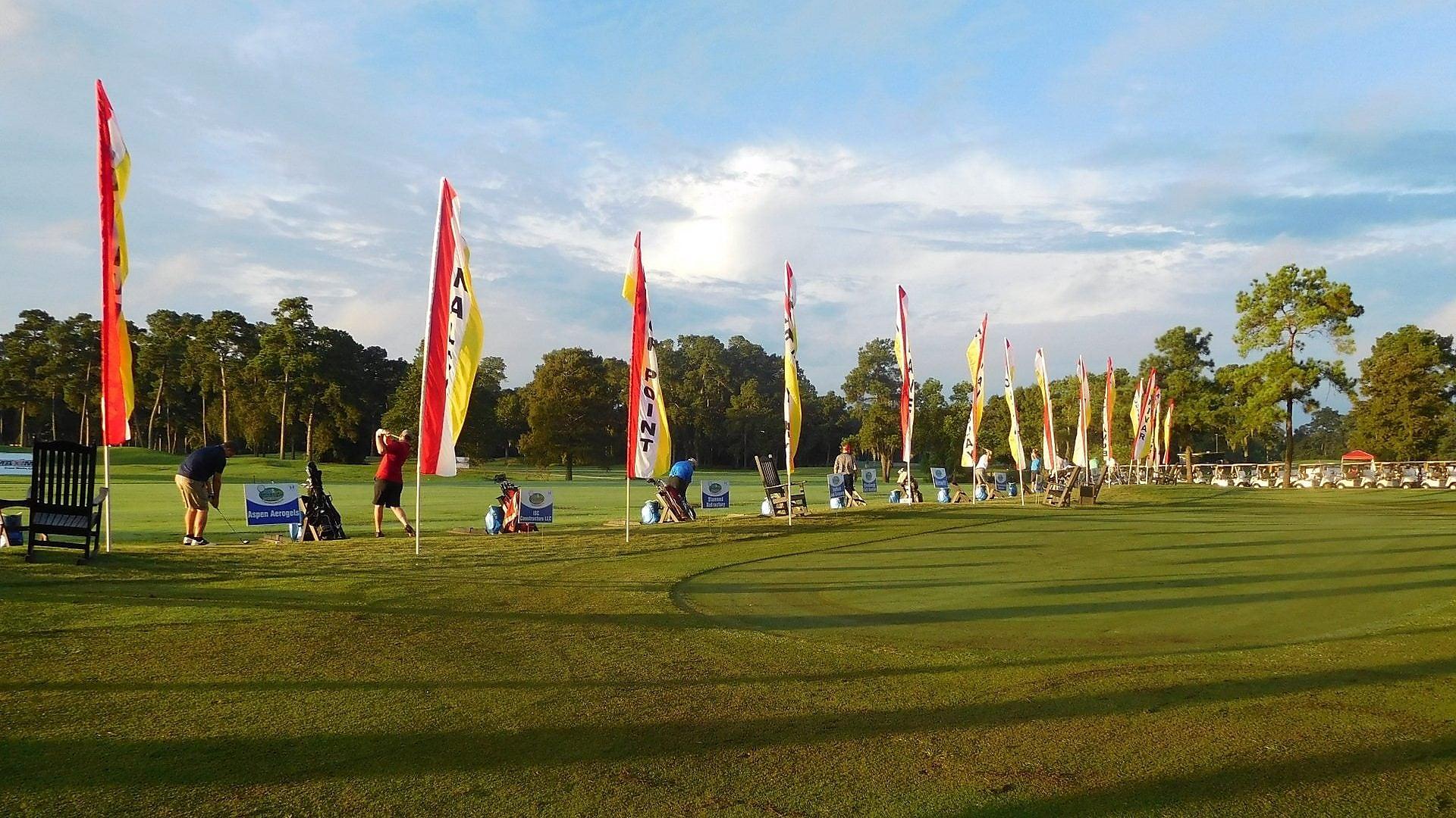 Penske Near Me >> Shell Deer Park-Sponsored Golf Tournament Raises $173,588 ...