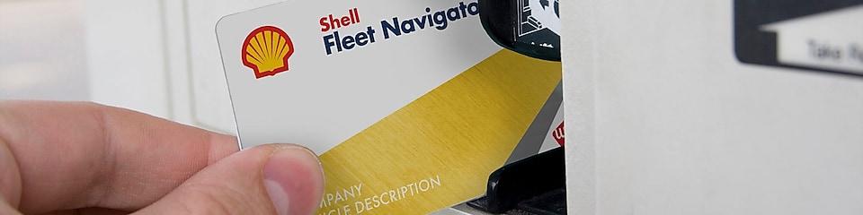 Shell ofrece solución para operar flotas terrestres