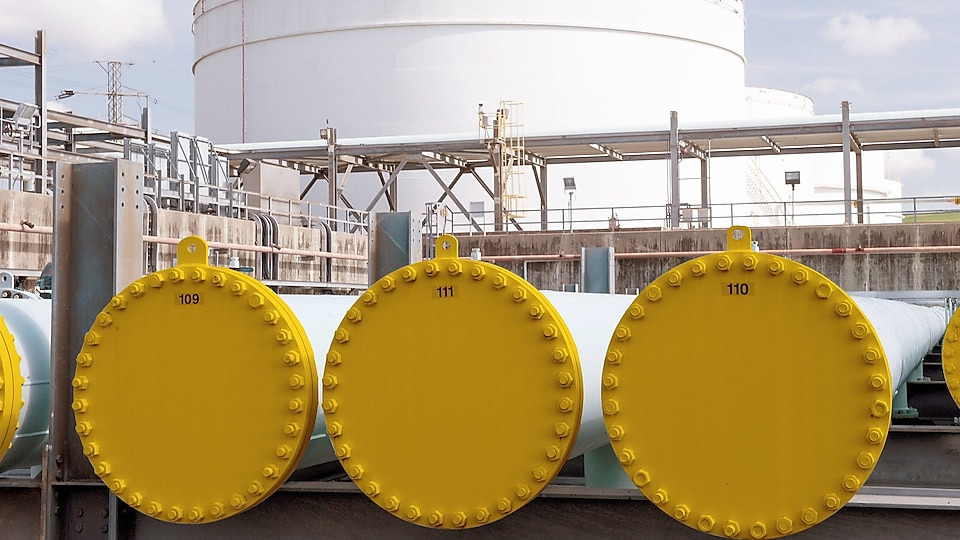 Shell Pipeline | Shell United States