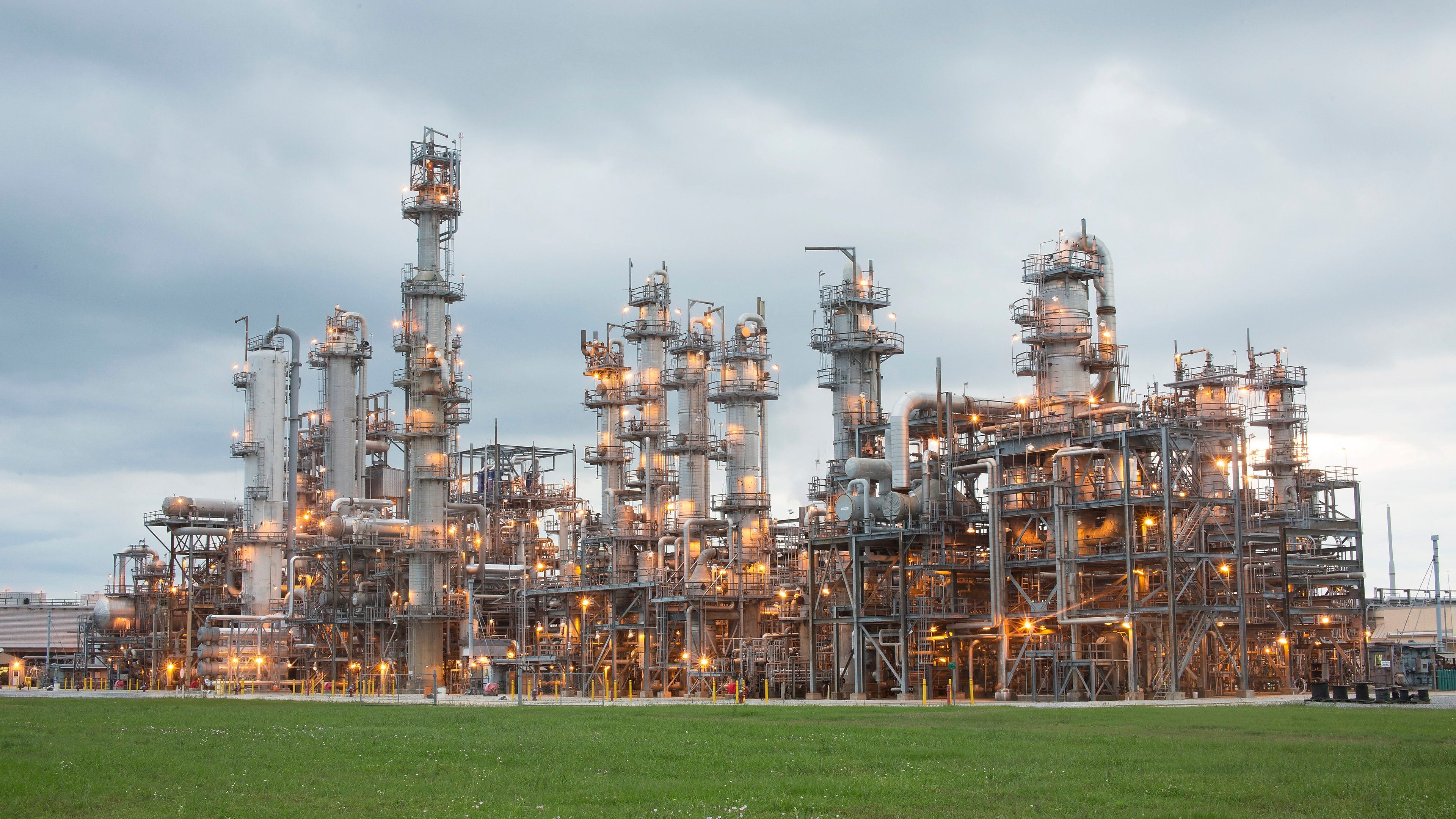 Fuel Near Me >> Shell safely starts production at new petrochemical unit ...