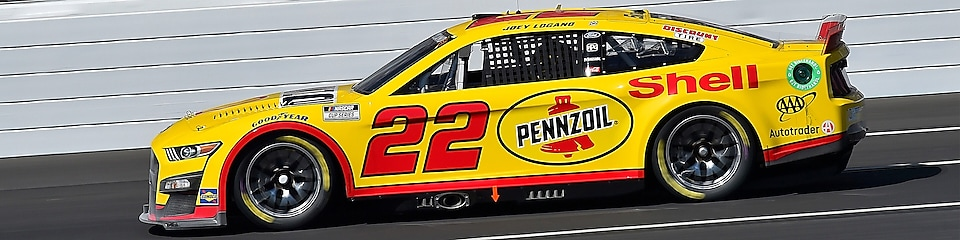 February 22, 2015: Joey Logano wins the Daytona 500 at Daytona International Speedway in Daytona Beach, FL. (HHP/Harold Hinson)