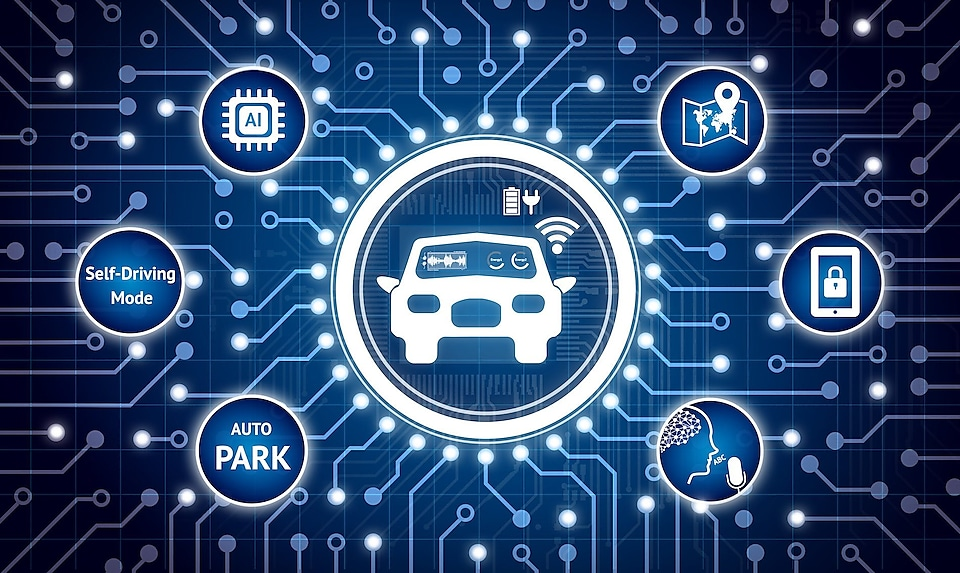 Automotive Trends Impacting the Polymer Industry