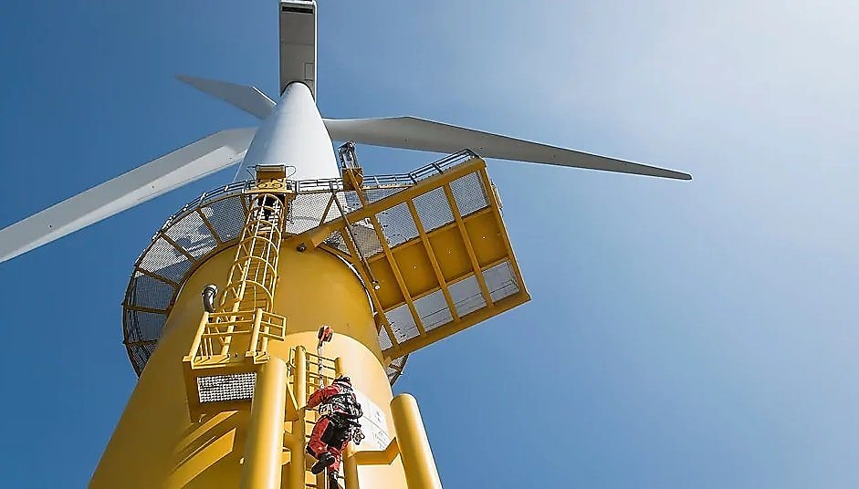 Lubrication Services For Your Wind Industry