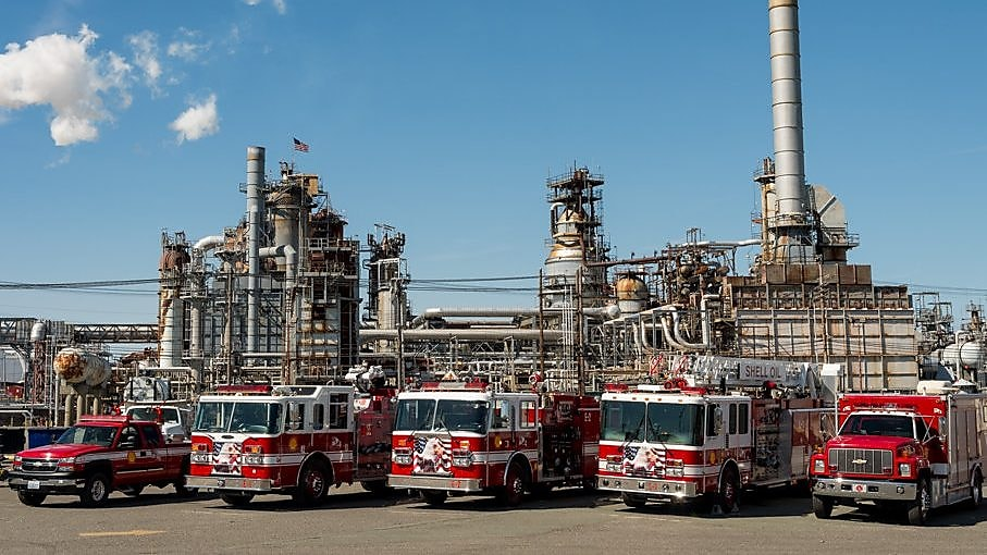 Since 2015, PSR has invested approximately $200 million in personal and process safety improvements across the refinery.
